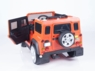 Magic Cars® Ride On Remote Control (RC) Land Rover Defender Off-Road Series