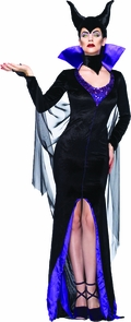 Maleficent Adult Small Costume