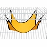 Metal Pet Crate Cat Cage Kennel Hammock Bed