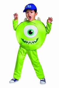 Mike Toddler Classic 4-6 Costume