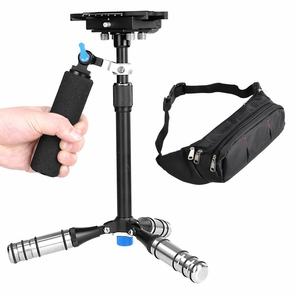 Mini Adjustable Handheld Camera Steadicam Stabilizer Tripod