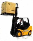 Electric Mini Remote Control (RC) Forklift Full Function Forks