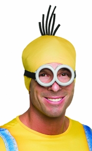 Minion Goggles Costume