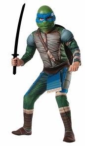 Mnt Leonardo Child Lg Costume