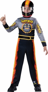Monster Jan Max D Child 6 Costume