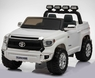Magic Cars® Toyota Tundra Ride On 2 Seater Monster Pickup Truck Kid's Car With Wireless Parent R/C (Remote Control) System