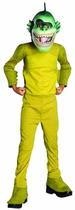 Boy's Missing Link Costume - Monsters Vs. Aliens Costume