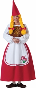 Mrs. Garden Gnome Small Costume