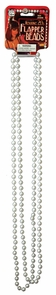 Necklace Pearl Costume
