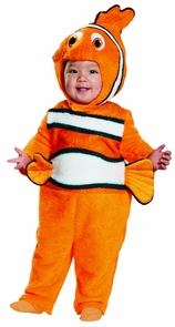 Nemo Prestige Infant 12-18 Costume