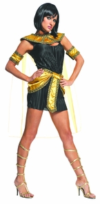 Nile Princess Large Costume