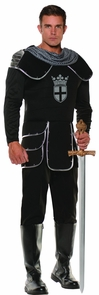 Noble Knight Adult Xxl Costume