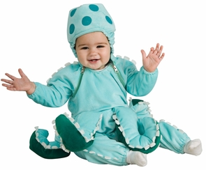 Octopus Toddler Costume Costume