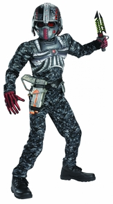 Operation Rapid Recon 4 To 6 Costume