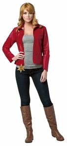Emma - Once Upon A Time Costume