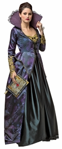 Ouat Evil Queen Small Costume