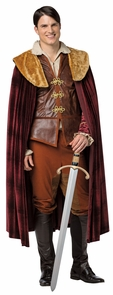 Ouat Prince Charming Large Costume