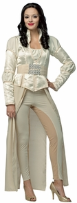 Ouat Snow White Xlarge Costume