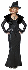 Ouat-zelena Adult Small Costume