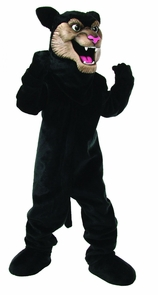 Panther As Pictured Costume