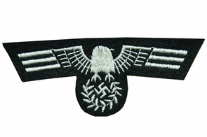 Patch Eagle Regular Size Costume