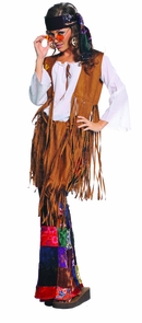 Women's Peace Out Costume