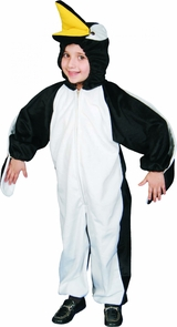 Penguin Toddler Medium 2t Costume
