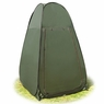 Portable Privacy Shower Toilet Camping Pop Up Tent Green