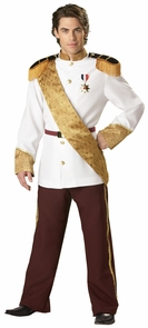 Prince Charming X-large Costume