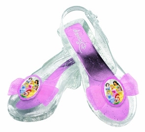 Princess Shoes Costume