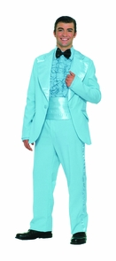 Prom King Adult Std Costume