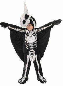 Pterodactyl Toddler Xl 4-6 Costume
