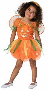 Pumpkin Pie Toddler Costume Costume
