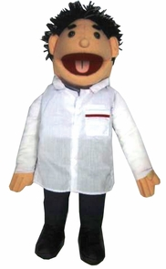 Puppet Doctor 28in Costume