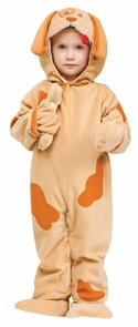 Puppy Infant 12 To 24 Months Costume