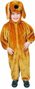 Puppy Toddler Small 6 12 M Costume