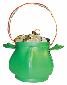 Purse Pot O' Gold Costume