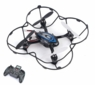 Drone Quadcopter Remote Control (RC) X UFO Helicopter UAV W/Training Shields