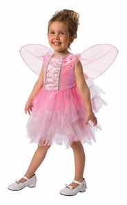 Raindrop Fairy Toddler 2-4 Costume