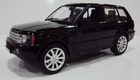 Range Rover Remote Control (RC) Truck W/Working Lights