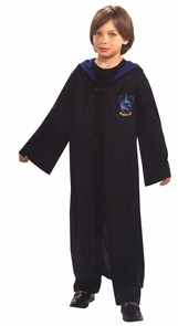 Ravenclaw Robe Child Small Costume