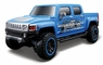 RC New Hummer H3T Truck 1/24th Scale