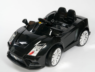 Magic Cars® Big Seat RC Ride On Car Lamborghini Style Gallardo W/12 Volt Power