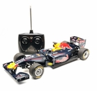Red Bull Ferrari Formula 1 Remote Control (RC) Car