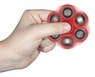 Red Fidget Spinner Original Toy On Sale Buy Today