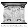 Reflective Interior 93x48x79 inch Hydroponic Grow Tent