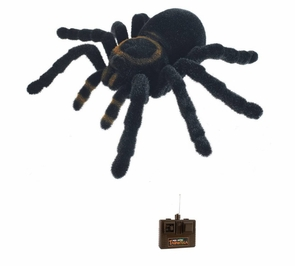 Remote Control My Pet Spider Electric RC Toy Tarantula