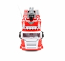 Remote Control (RC) Fire Engine Ladder Truck Is Great Fun - Super Sale