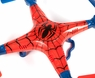 Remote Control (RC) Spider Man Quadcopter Drone Superhero Helicopter