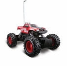 Rock Crawler Remote Control Car Drives Over Everything & Snow